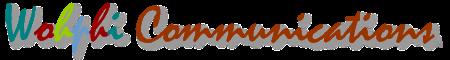 Wohphi Communications logo