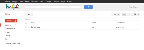 Step 1 Sign In To Google Drive Wohphi: google sites sign in